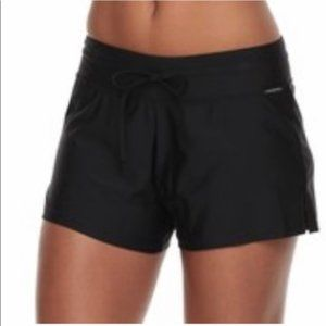 Zeroposur Quick Dry Swim Shorts NWT